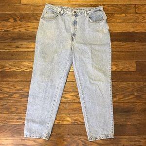 Vintage high rise Mom Jeans